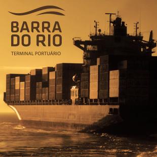 Barra do Rio Terminal Portuário