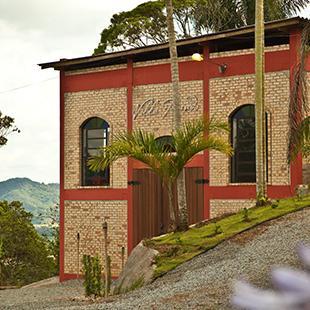 Villa Prando Vinícola