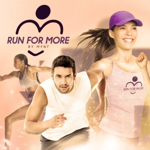 Run For More