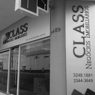 Imobiliária Class