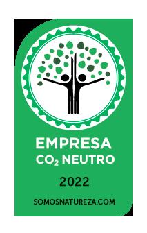 Selo CO2 Neutro